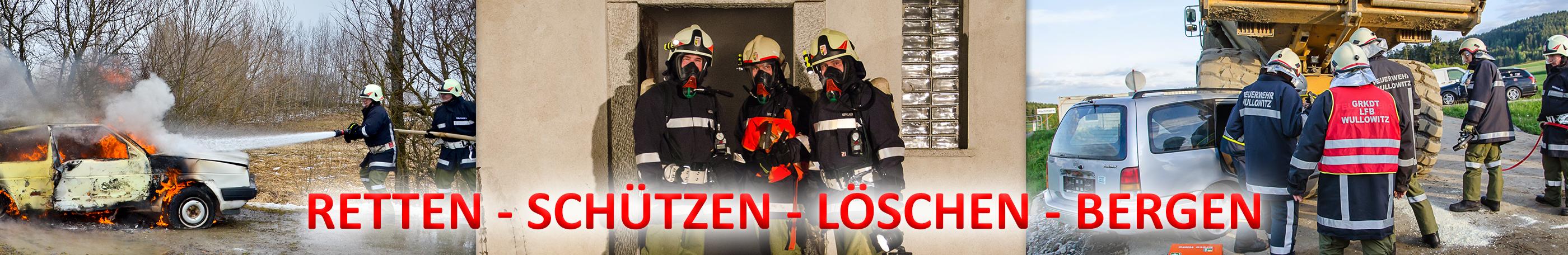 Feuerwehr Leopoldschlag